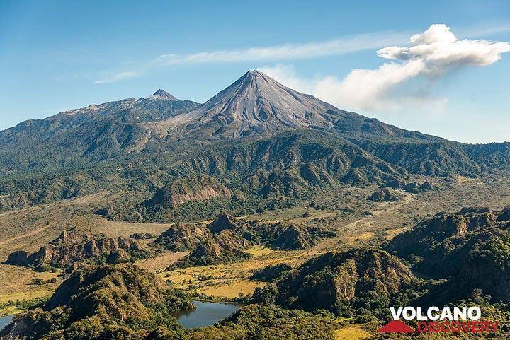 Colima Beautiful Landscapes of Colima