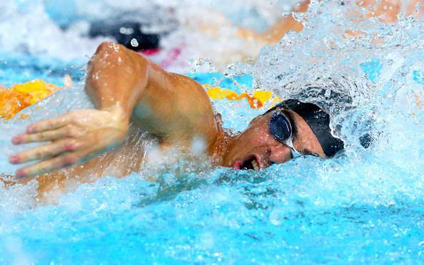 Colin Bensadon Colin Bensadon Photos Photos 20th Commonwealth Games Swimming