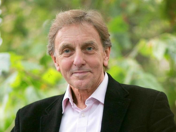 Colin Blakemore Professor Colin Blakemore honoured 10 years after being