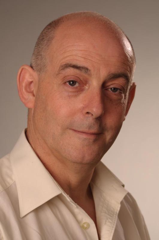 Colin Blumenau Colin Blumenau Actor
