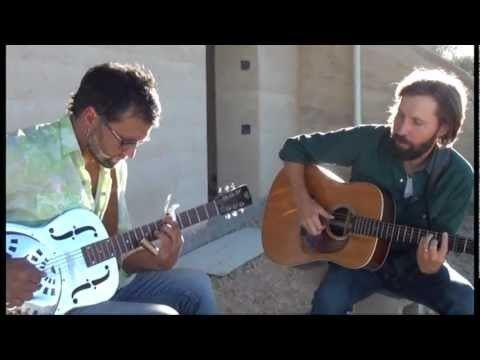 Colin Brooks (musician) COLIN BROOKS OWEN TEMPLE Water In The Sky YouTube