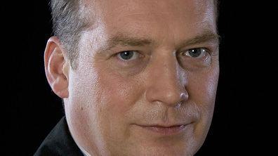 Colin Buchanan (actor) BBC Drama Dalziel and Pascoe Characters Peter Pascoe