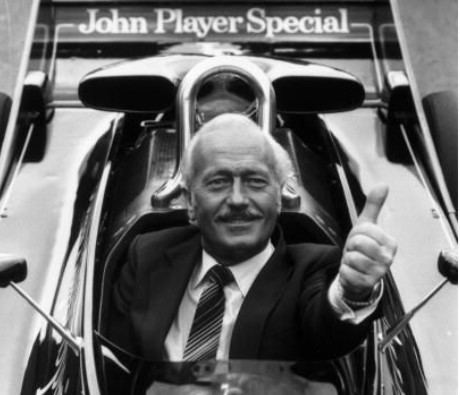 Colin Chapman NewMotoring Lotus Colin Chapman NewMotoring