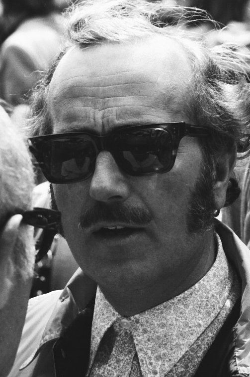 Colin Chapman FileColin Chapman 1971jpg Wikimedia Commons