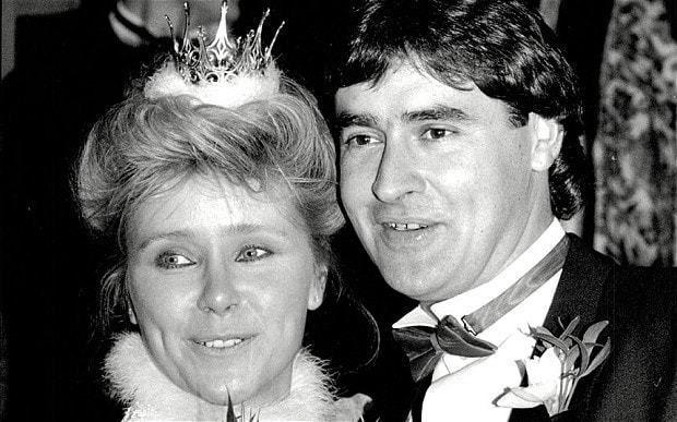 Colin Cowdrey (Cricketer) family