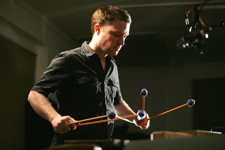 Colin Currie Live Colin Currie Group plays Steve Reich Wales Arts