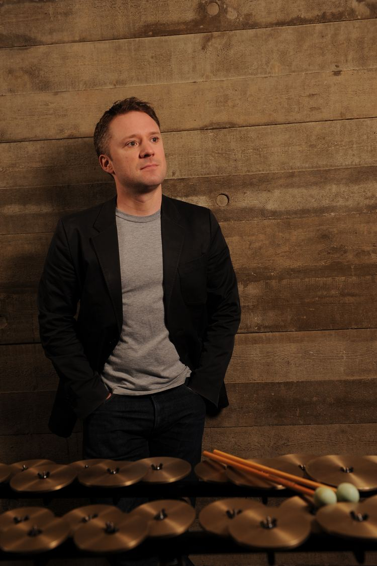 Colin Currie intermusica Colin Currie