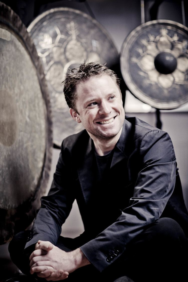 Colin Currie Q amp A with Colin Currie THE MUSICIAN39S LOUNGE