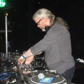 Colin Curtis (DJ) Freestylin Promotions Jazz Funk Soul and House