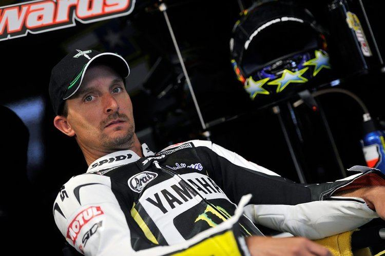 Colin Edwards What Would Colin Edwards Do Motorcyclecom News