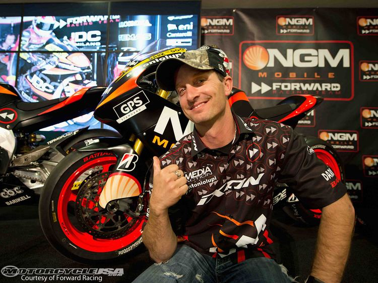 Colin Edwards Colin Edwards to Retire at End of 2014 Season Motorcycle USA