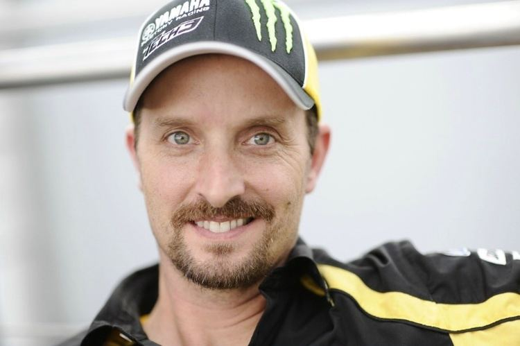 Colin Edwards MotoGP News Colin Edwards expected for first CRT test