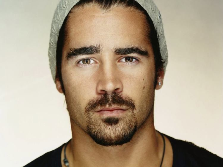 Colin Farrell Quentin Tarantino won39t be signing Colin Farrell up for a