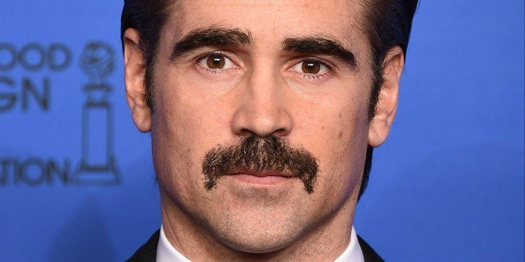 Colin Farrell Colin Farrell Speaks Out For SameSex Marriage In Ireland