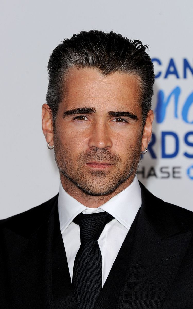 Colin Farrell DR STRANGE Colin Farrell and Keanu Reeves Added To The