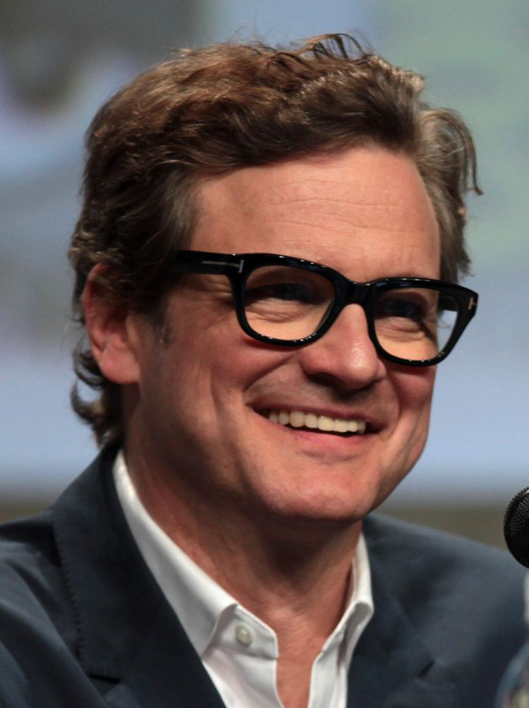 Colin Firth httpsuploadwikimediaorgwikipediacommonsff