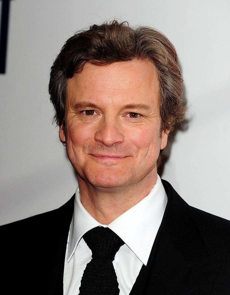 Colin Firth Colin Firth to provide motion capture for Paddington Bear