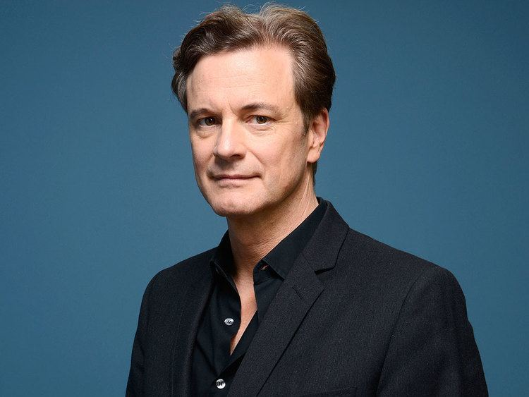 Colin Firth Guess Which Fan Interaction Oscarwinner Colin Firth