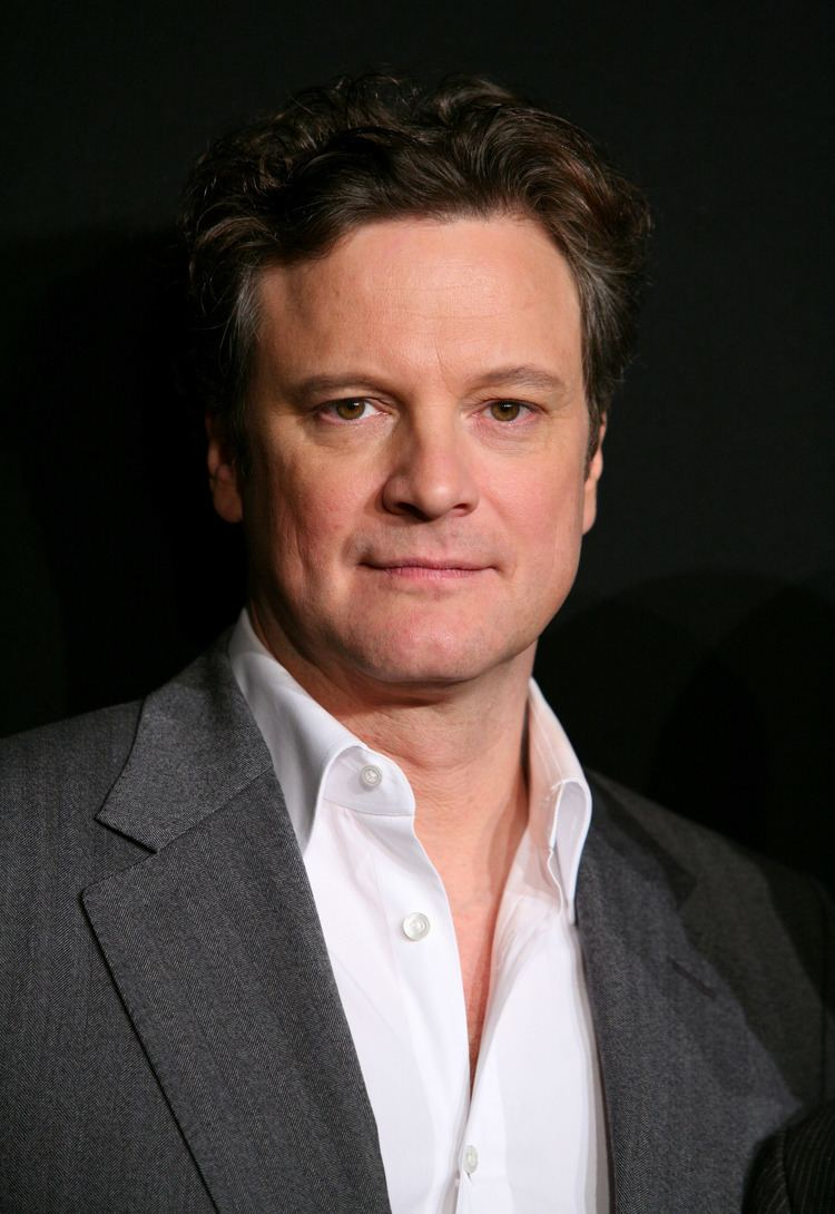 Colin Firth Colin Firth roles in movies to 1984 Around Movies