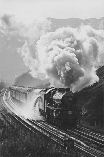 Colin Gifford World Railways Photograph Catalogue Restoration Archiving Trust