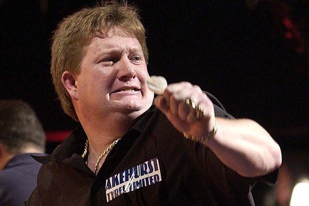 Colin Lloyd Former darts champ Colin Lloyd reveals his sepsis hell after he was