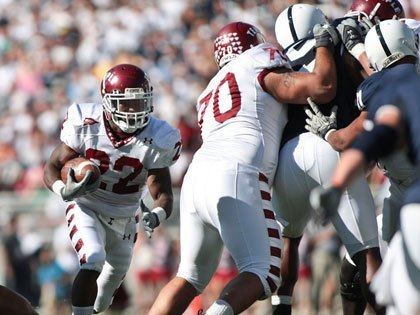 Colin Madison NFL Temples Colin Madison Looking Forward to Linc Homecoming on