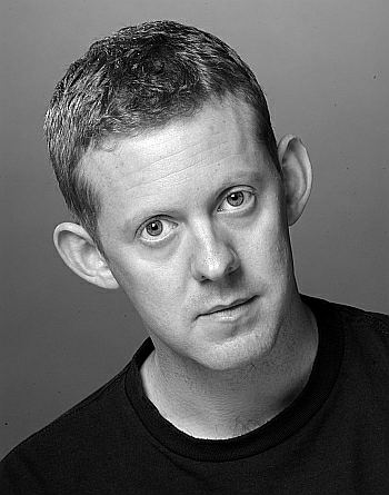 Colin McCredie Scots acting star Colin McCredie joins Between Weathers