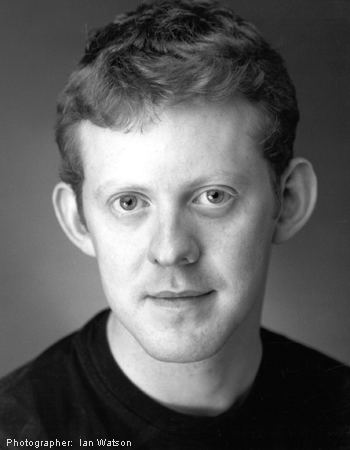 Colin McCredie Colin McCredie Actor Equity