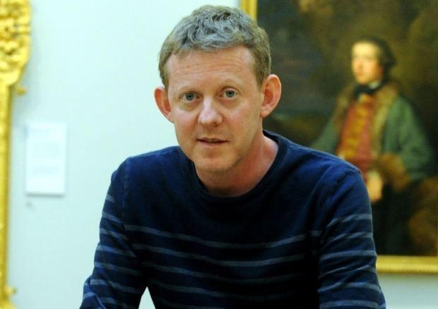 Colin McCredie Taggart39s Colin McCredie stars in Dear Scotland