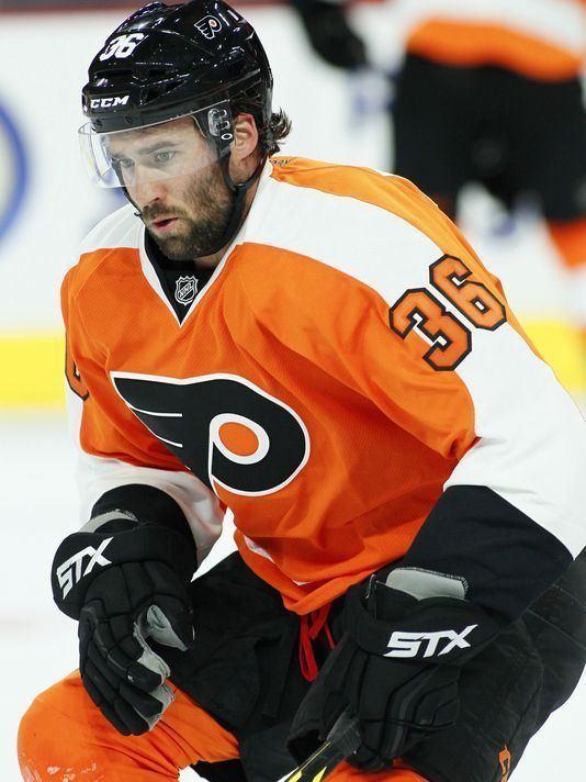 Colin McDonald (ice hockey) Colin McDonald never gonna give up on my dream
