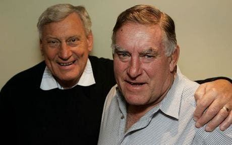 Colin Meads All Blacks arise for 39Sir39 Colin Meads Telegraph
