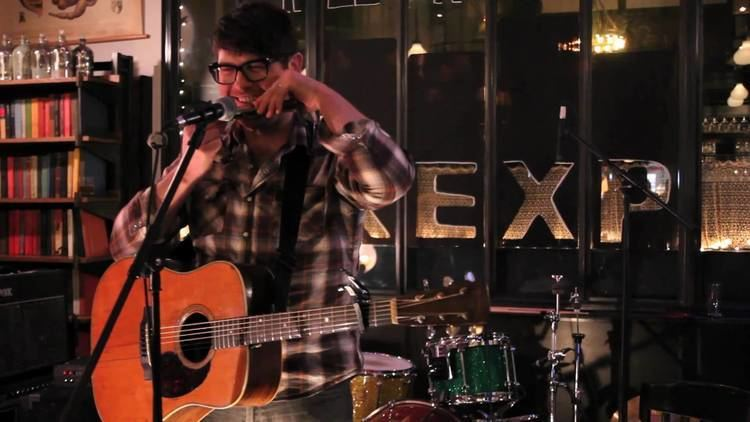Colin Meloy Colin Meloy June Hymn Live on KEXP YouTube