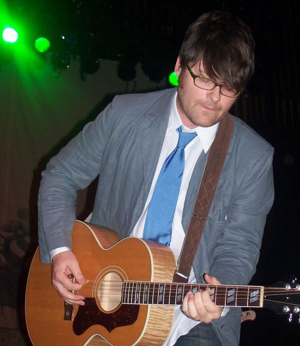 Colin Meloy Colin Meloy Wikipedia