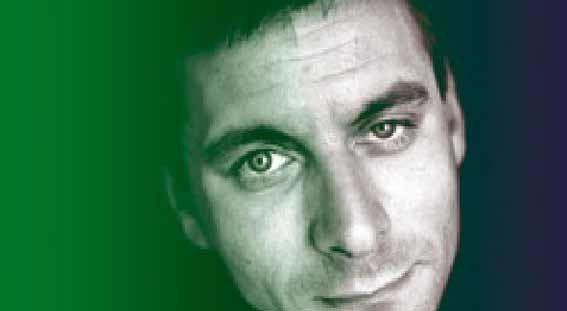 Colin Newman Artist Details CRAMMED DISCS