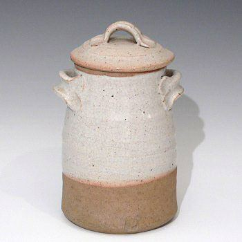 Colin Pearson (potter) Ceramike British Studio Pottery Reference Collection