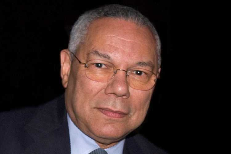 Colin Powell Colin Powell Kleiner Perkins Caufield Byers