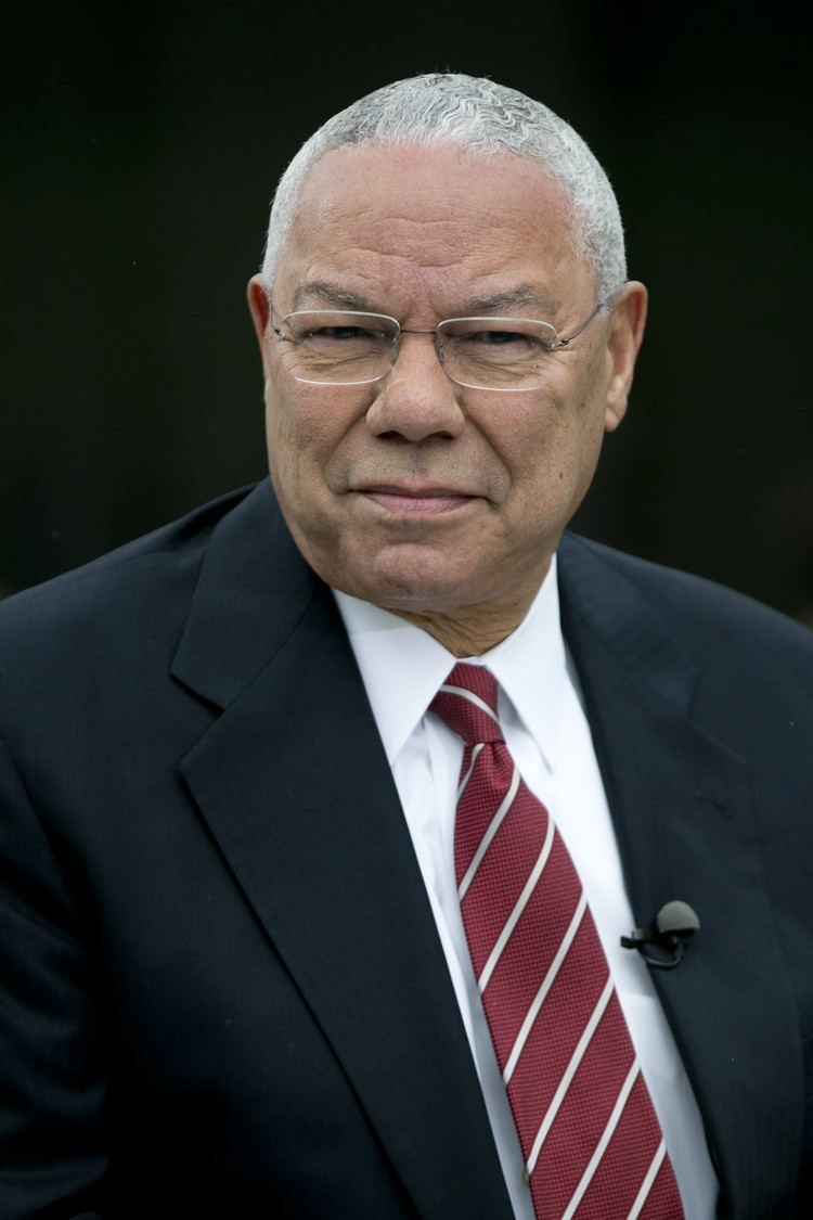 Colin Powell Colin Powell Pictures Videos Breaking News