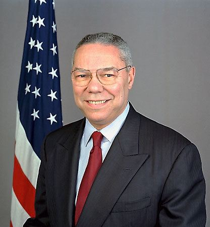 Colin Powell Colin Powell United States general and statesman