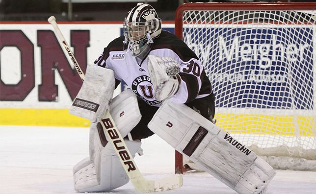 Colin Stevens Florida Panthers Agree to Terms with G Colin Stevens
