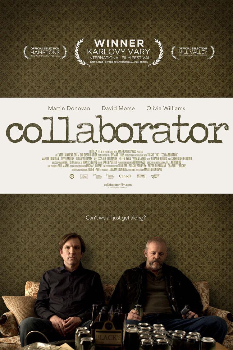 Collaborator (film) wwwgstaticcomtvthumbmovieposters9217616p921
