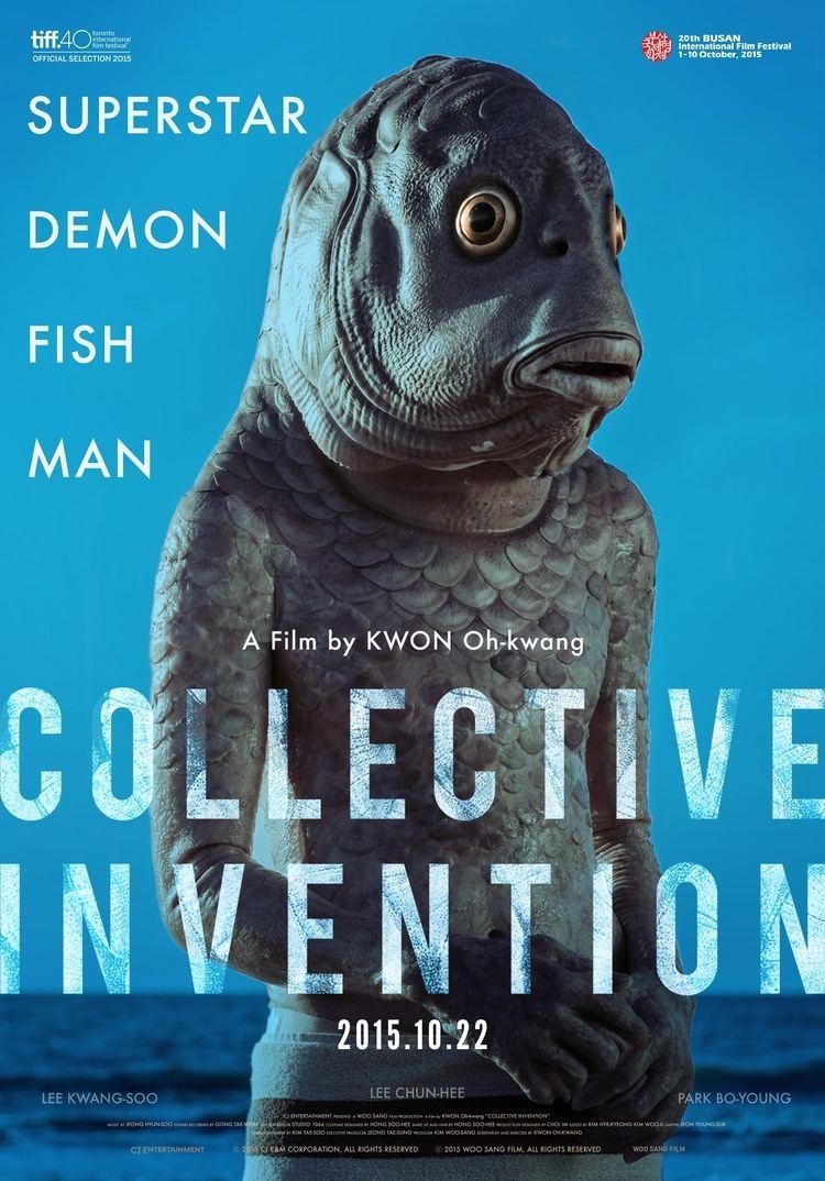 Collective Invention Collective Invention 2015