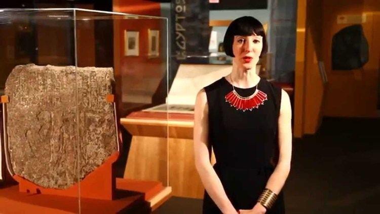 Colleen Manassa Dr Colleen ManassaDarnell Egyptologist YouTube