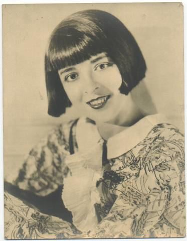 Colleen Moore Colleen Moore in The Silent Collection by Tammy Stone