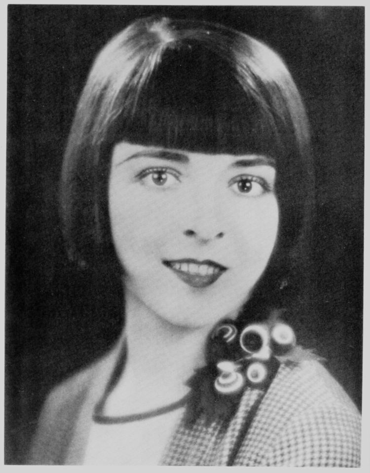 Colleen Moore A Man and A Mouse How Colleen Moore Broke Into The Movies