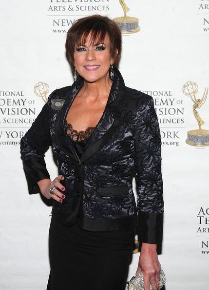 Colleen Zenk Colleen Zenk Photos Photos 56th Annual New York Emmy Awards 2 Zimbio