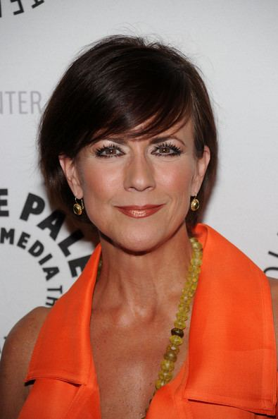 Colleen Zenk Colleen Zenk in The Paley Center For Medias Farewell To Cast Of As