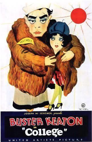 College (1927 film) t3gstaticcomimagesqtbnANd9GcS5KA7qZFNtslvV3E