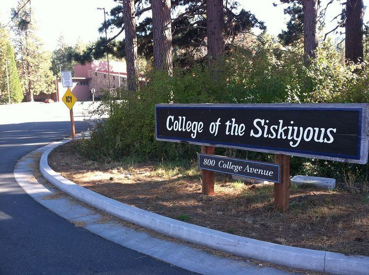 College of the Siskiyous