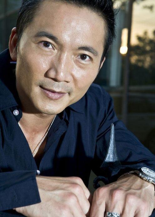 Collin Chou Collin Chou Movies Actor Taiwan Filmography TV