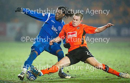 Collin Samuel StJohnstDunUtd10jpg St Johnstone FC Photoshelter